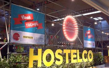 COMOTEX en Hostelco